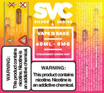 Vape N Bake 60ml E-liquid by SVC - SVC, LLC