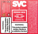 Voodoo Milk by SVC