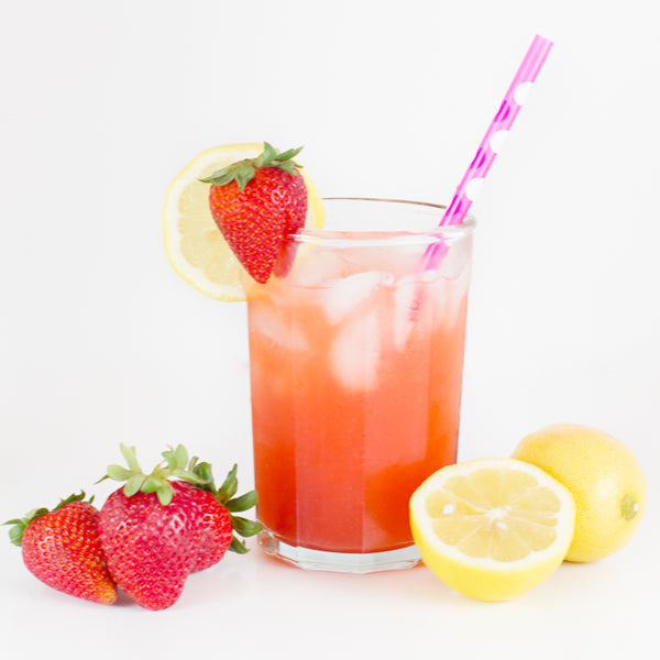 Strawberry Lemonade E-liquid - SVC, LLC