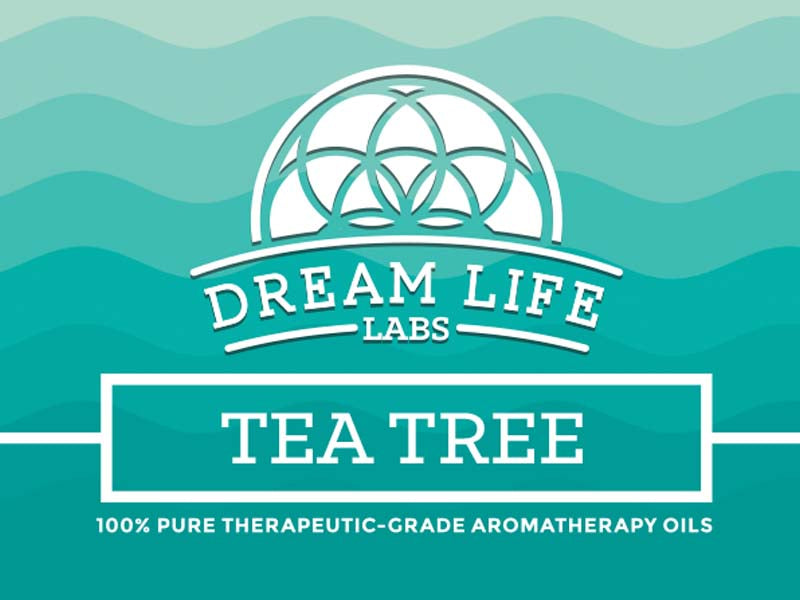 Tea Tree Essential Oil 15ml (0.5oz) - SVC, LLC