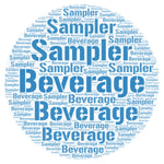 SVC Beverage Sampler 120ml 4x30ml