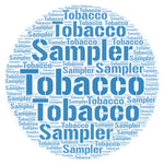 SVC Tobacco Sampler 120ml 4x30ml