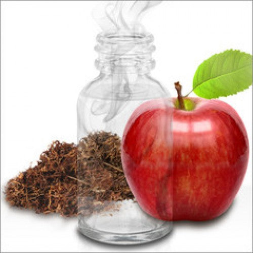 Apple Tobacco E-liquid - SVC, LLC