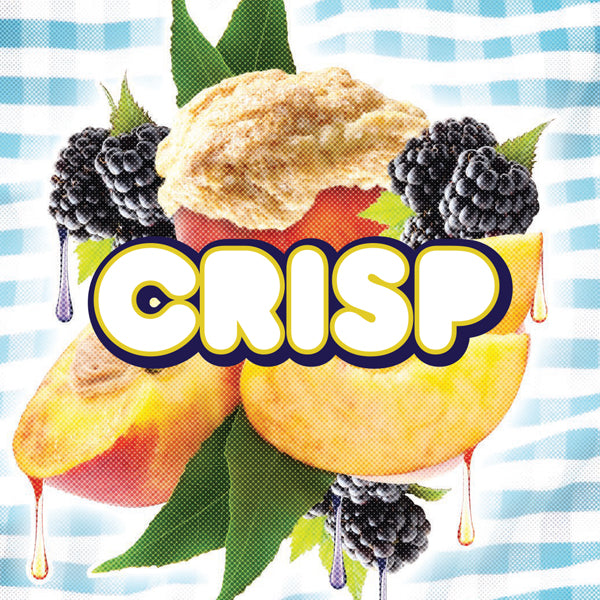 Crisp E-liquid by Famous Eliquid