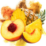 Pineapple Peach E-liquid - SVC, LLC