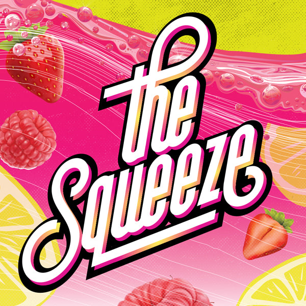 The Squeeze E-liquid by Famous Eliquid