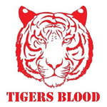 Tiger's Blood E-liquid