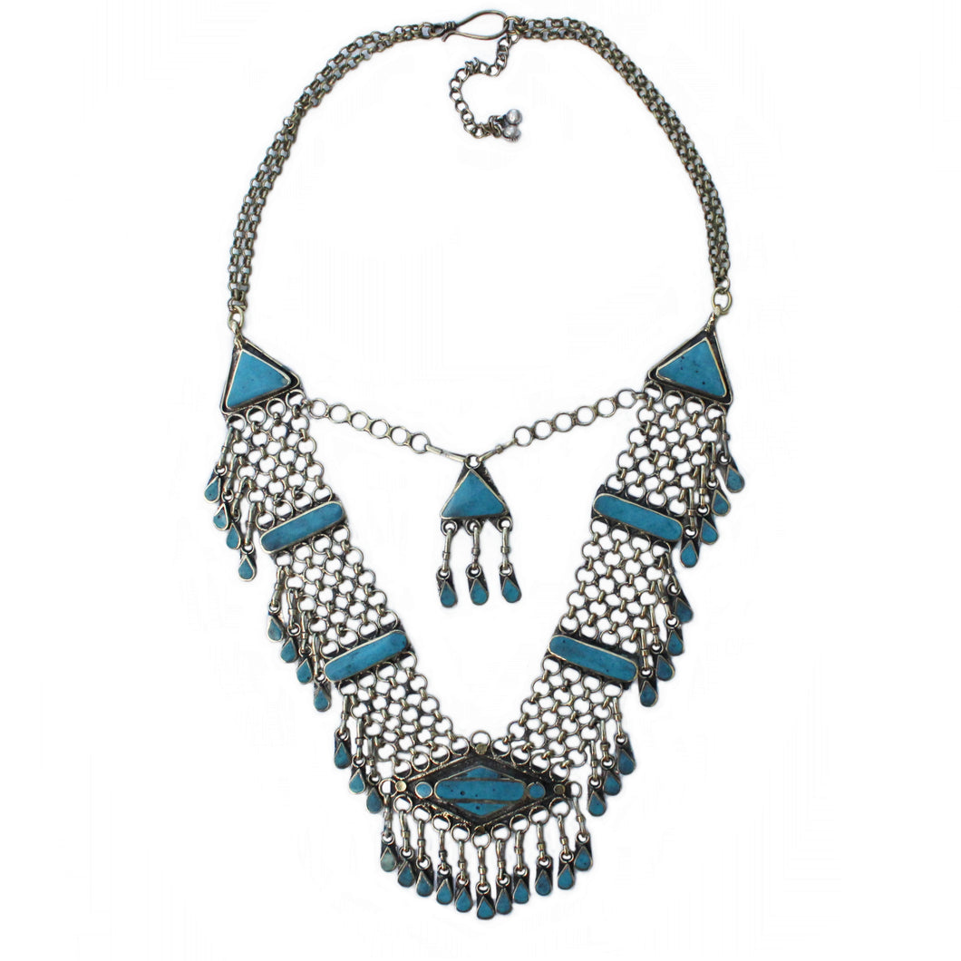 Arezu Afghani Necklace