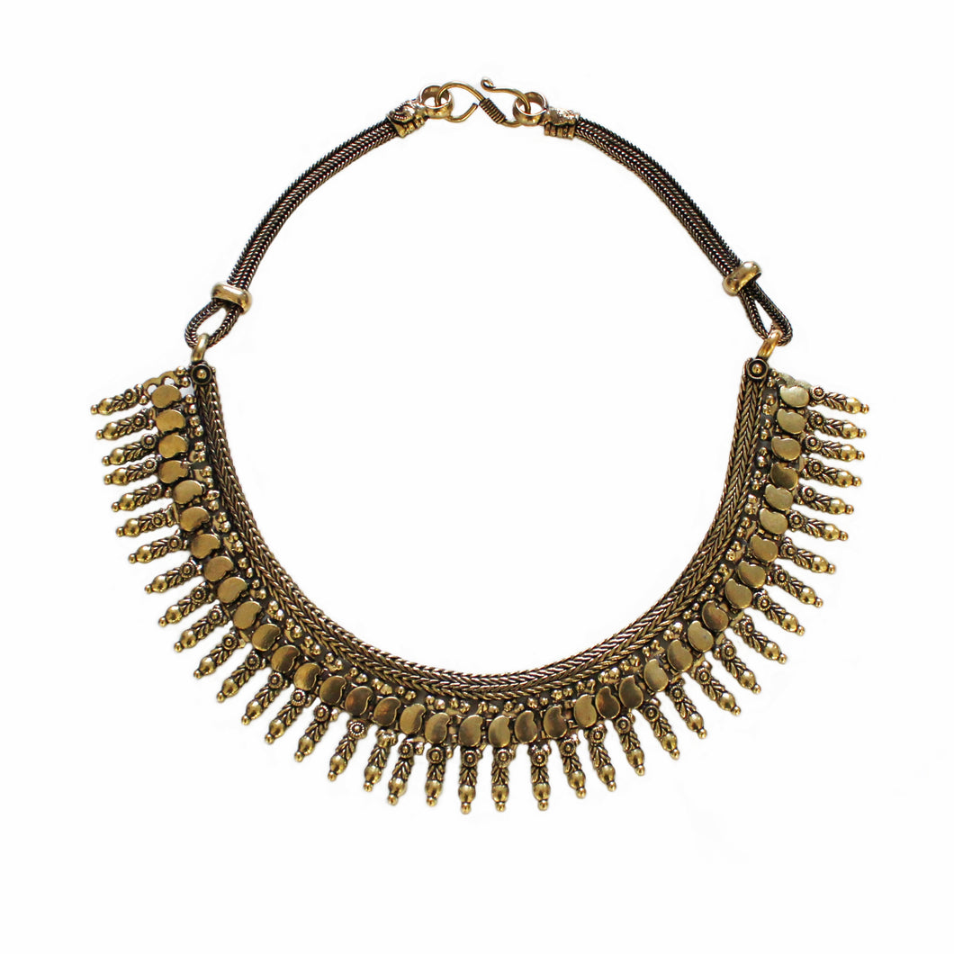 Navya Necklace