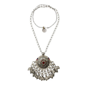 Mira Vintage Necklace