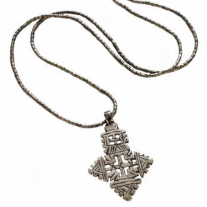 Ababa Coptic Necklace