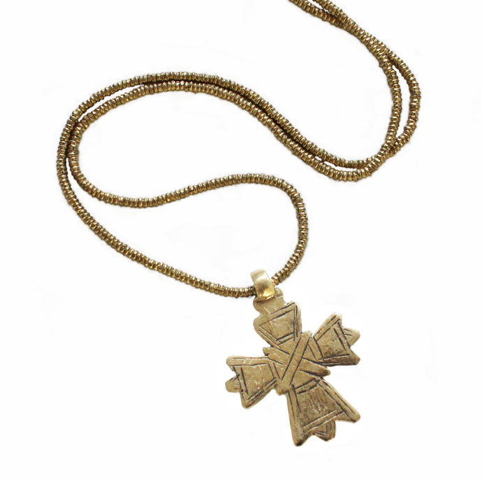 Akaki Coptic Necklace