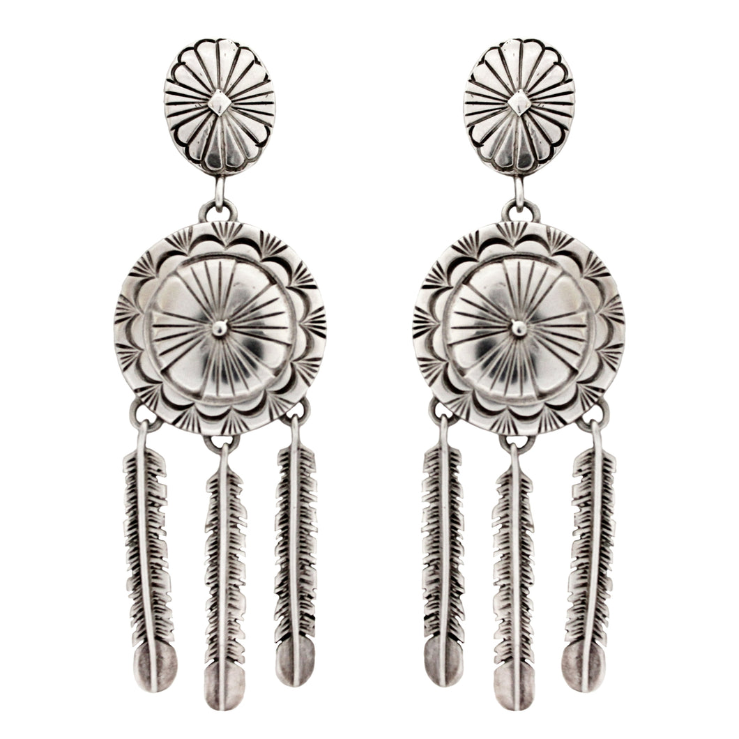 Desert Soul Earrings
