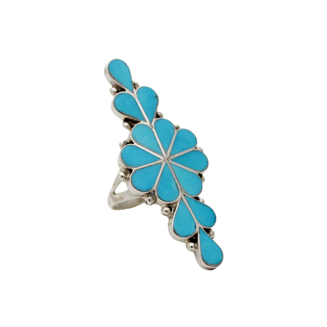 Desert Flower Ring