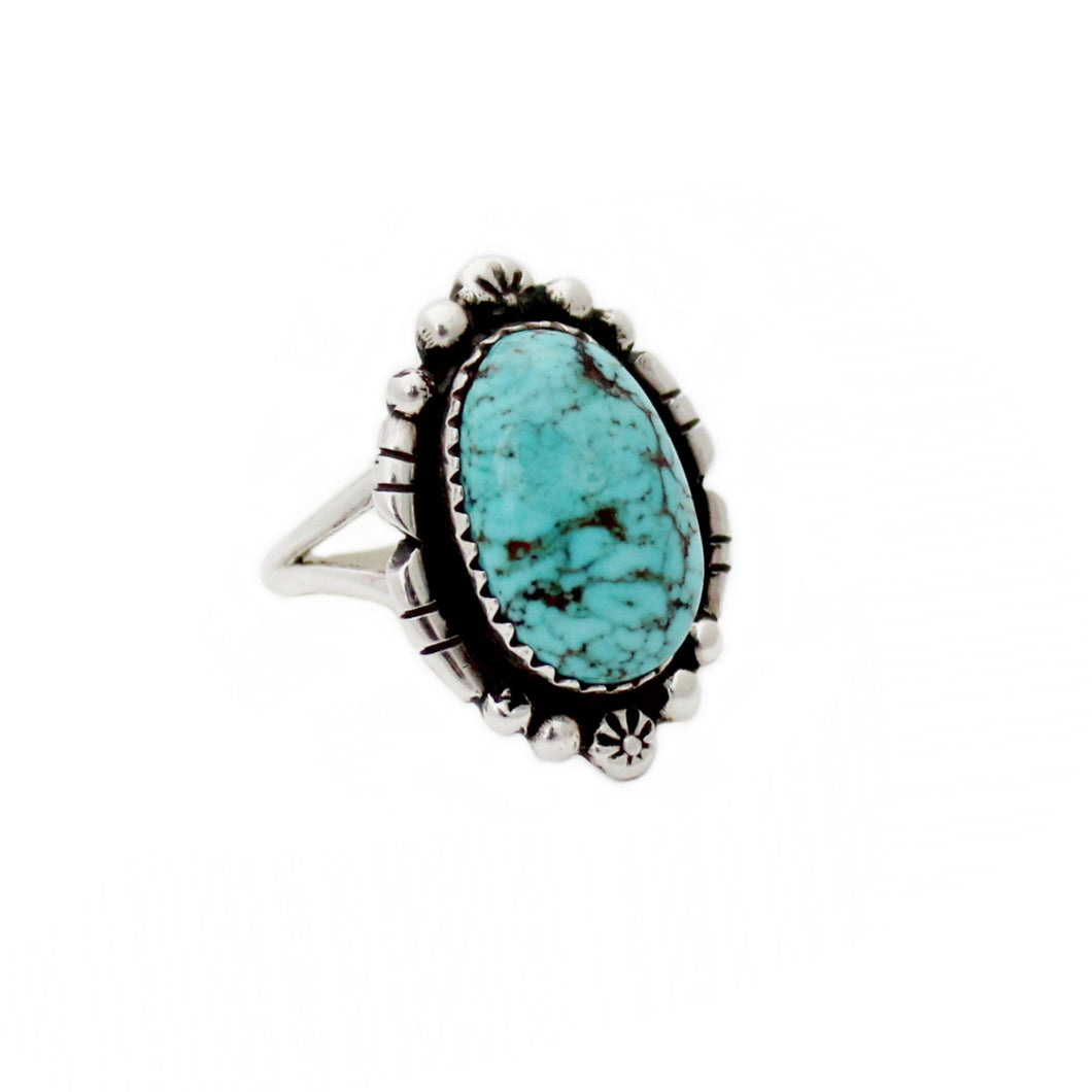 Moon River Ring