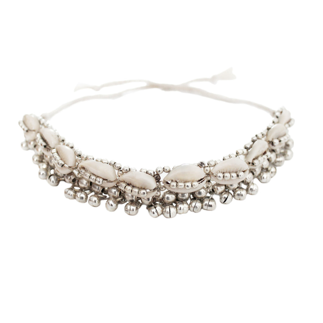 Shell Bay Choker