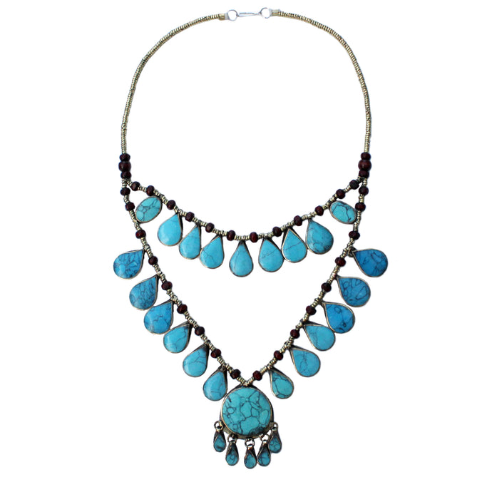 Larmina Necklace