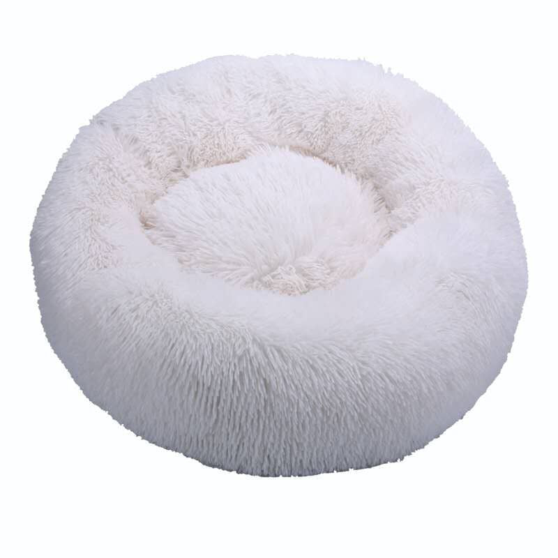 DeepSleep Bed™ - Anti - Anxiety Cat Bed