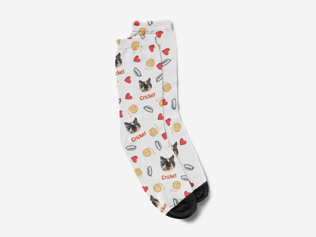 Special Edition - Purr Socks® by Cricket