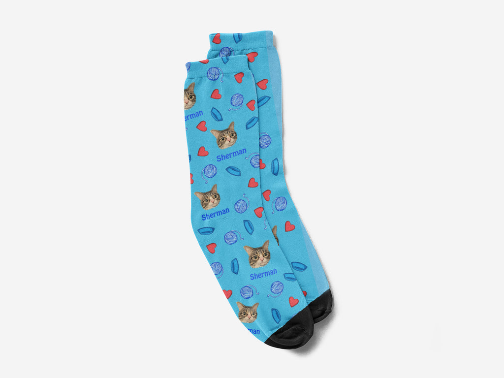 Special Edition - Purr Socks® by Sherman