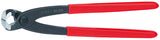 Knipex Concretors Nippers/wirecutters 200mm long , Tying Wire Tool Pliers