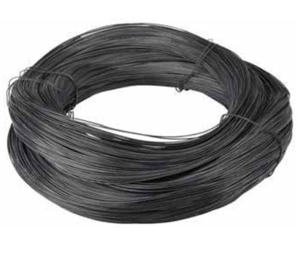 Annealed Tying Wire - 10KG Coil