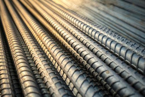 T25 Rebar - 25mm High Tensile Reinforcement Bar