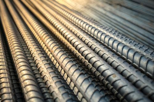 T16 Rebar - 16mm High Tensile Reinforcement Bar