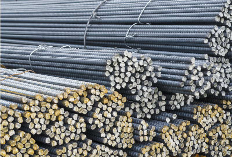 T12 Rebar - 12mm High Tensile Reinforcement Bar