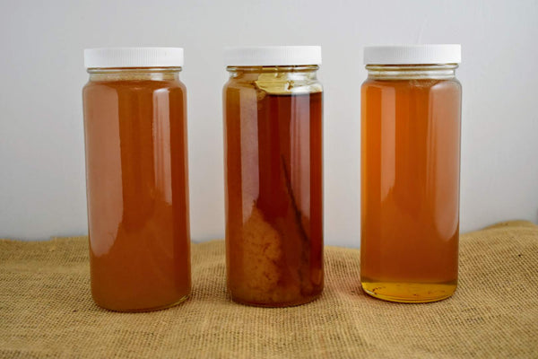 The Misunderstanding of Crystallized Honey