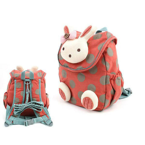 Kids Animal Backpacks - BabyTrunk