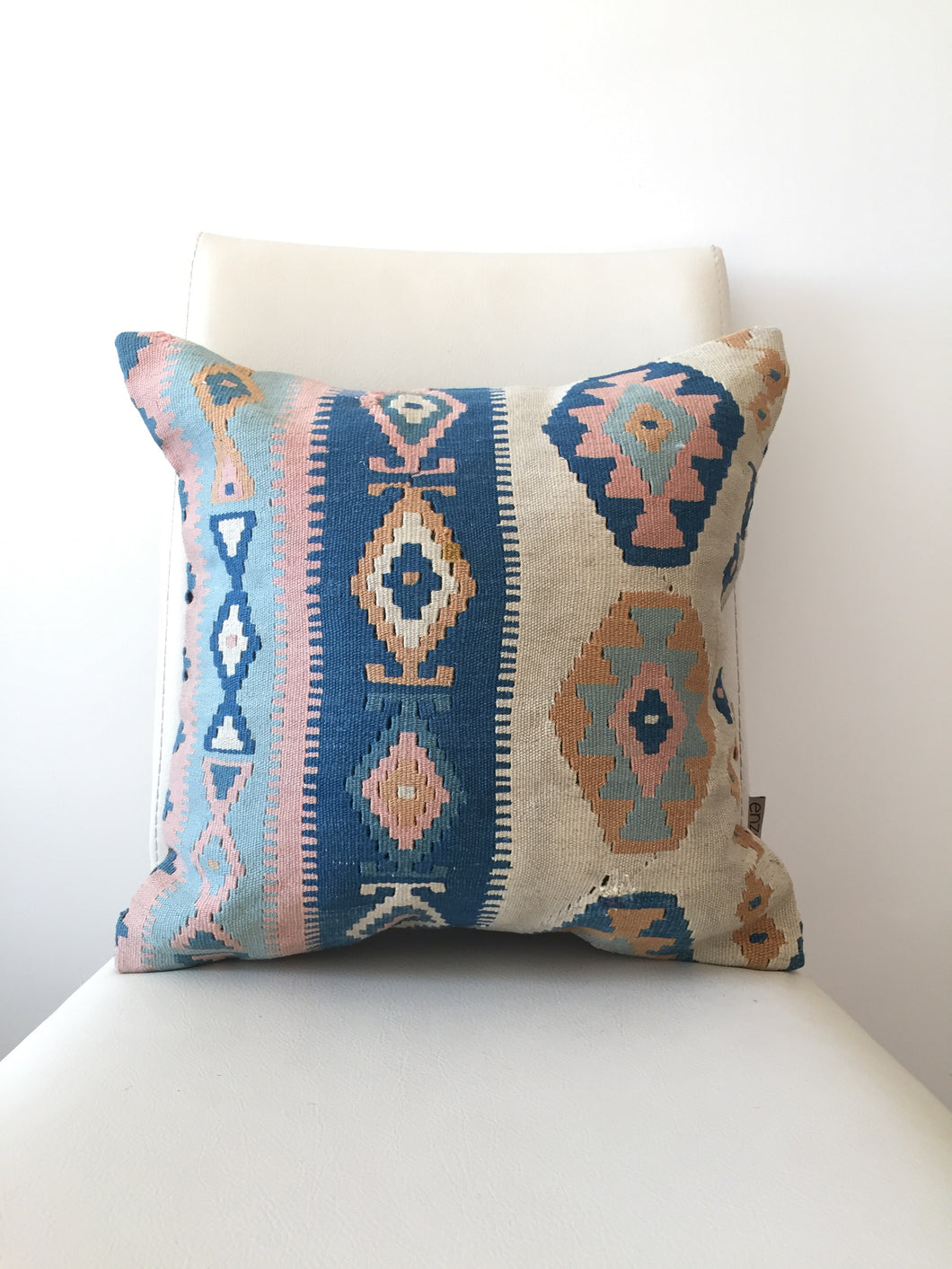 Turkish Kilim Cushion