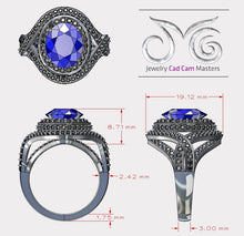 Jewelry Cad Dream - PCube Srl