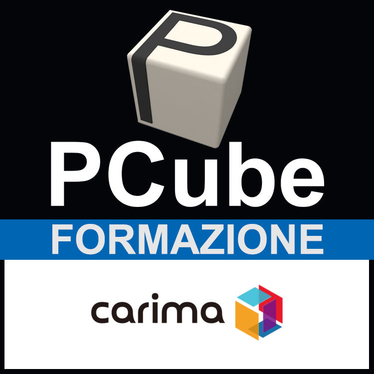 Training course: 3D printing with CARIMA IM2