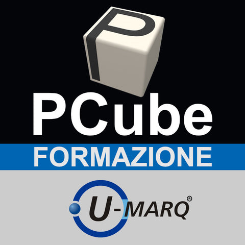 Training course: U-MARQ software