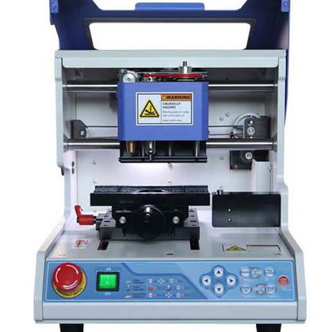 M30 engraving machine