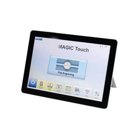 M.Touch tablet 2