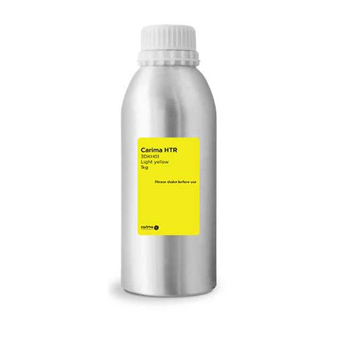 HTR resin for DLP 3D printer