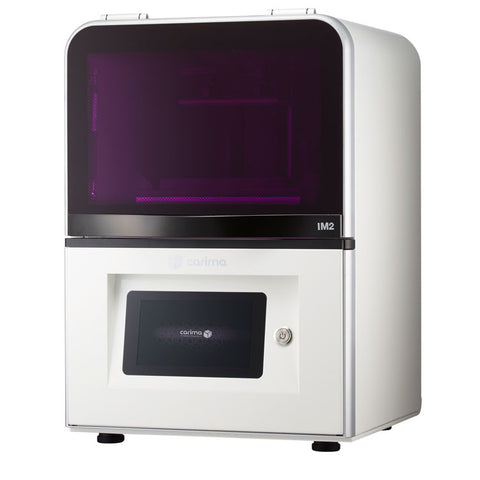 IM2 DLP FULL HD 3D printer