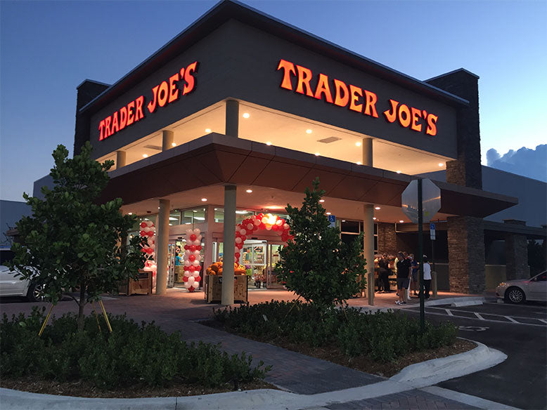 Sammy of Shore Buddies Talks Trader Joe's Phasing Out Plastic