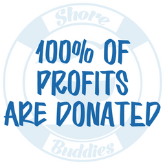 Shore Buddies donate 100% of profits for animals in need.png
