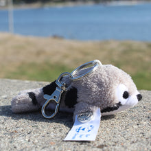 Sammy the Seal (keychain)