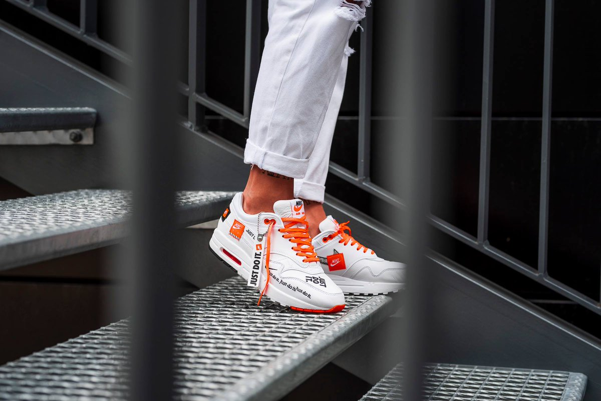 """best loved free shipping wholesale price Nike`s 30th anniversari """"Just Do it – SP Workshop"""