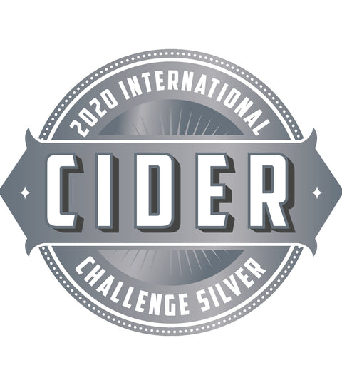 We are Winners in the International Cider Challenge for the 5th Year Running!