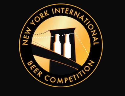 New York International Beer Competition Winner