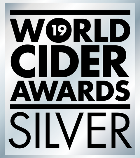 A Silver Win for our Premium Reserve!
