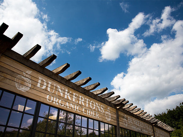 Apple Day at Dunkertons Cider