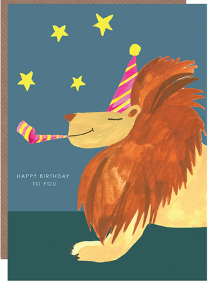 Another cute card from our favourite card brand!