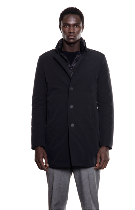 Palladium Capalbio Coat