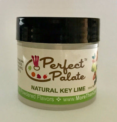 Natural Key Lime